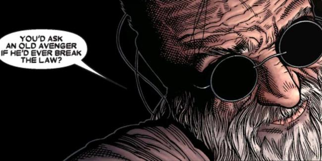 Logan - 15 điểm khác biệt giữa truyện và phim mà bạn không thể không biết! - Ảnh 5.