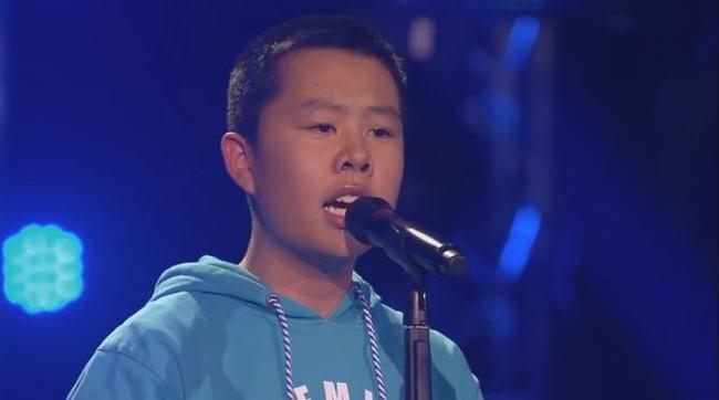 Có tới 3 tài năng nhí gốc Việt từng gây sốt tại The Voice Kids Đức! - Ảnh 8.