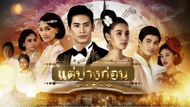 6 phim truyền hình Thái đang được săn đón ráo riết nhất hiện nay, bạn xem chưa? - Ảnh 9.