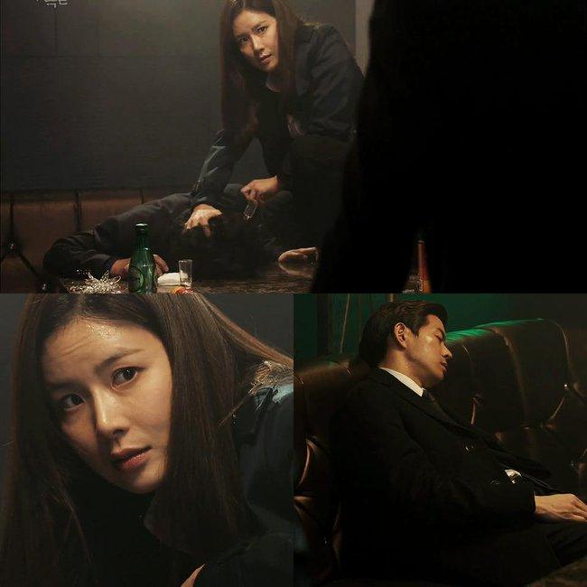 """6 điều khiến """"Whisper"""" của Lee Bo Young được liệt vào dạng xem ngay! - Ảnh 4."""