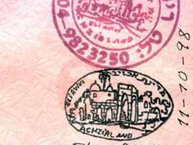 Bạn đã biết chưa? Đây chính là 10 con dấu hộ chiếu cool nhất quả đất - Ảnh 6.