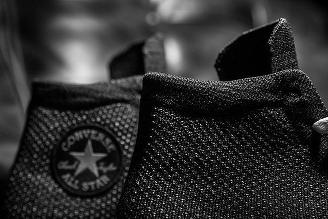 Giày Converse lại vừa được lên đời: Không chỉ chất mà còn cực êm ái và thoáng chân - Ảnh 8.