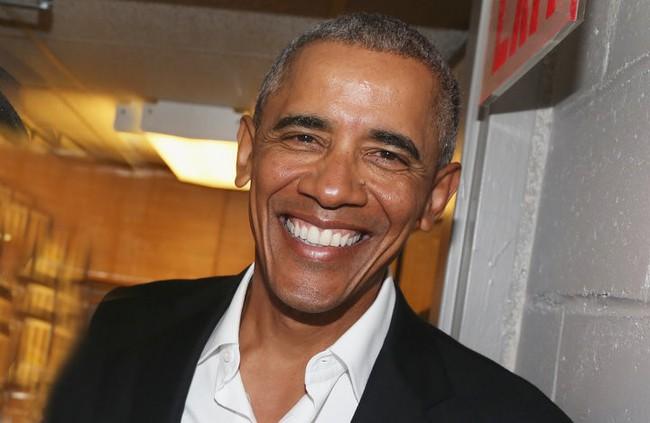 Ông Obama trở lại tràn đầy sức sống sau kỳ nghỉ - Ảnh 7.