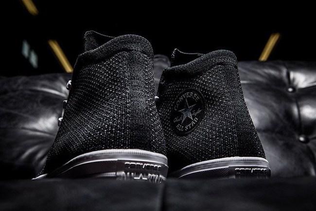 Giày Converse lại vừa được lên đời: Không chỉ chất mà còn cực êm ái và thoáng chân - Ảnh 9.