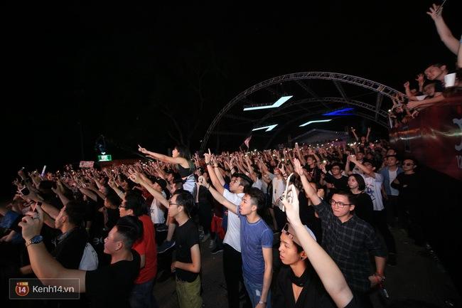 Khán giả Hà Nội vỡ oà trong bữa tiệc Future House cùng DJ Top 15 thế giới Don Diablo - Ảnh 8.