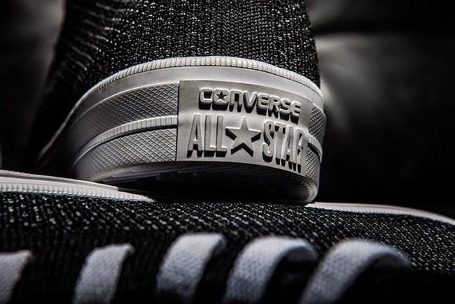 Giày Converse lại vừa được lên đời: Không chỉ chất mà còn cực êm ái và thoáng chân - Ảnh 10.