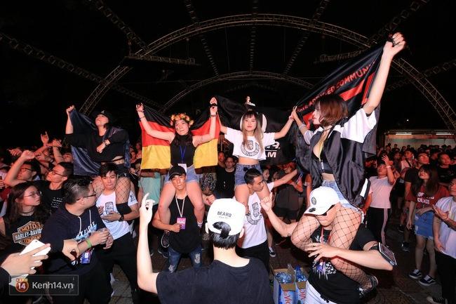 Khán giả Hà Nội vỡ oà trong bữa tiệc Future House cùng DJ Top 15 thế giới Don Diablo - Ảnh 9.