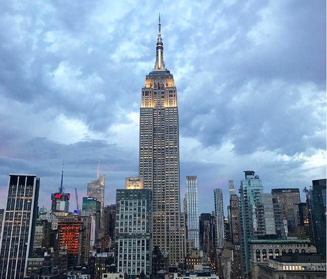 21 địa điểm được check-in nhiều nhất trên Instagram - Ảnh 8.