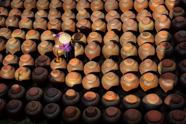 Đánh bại 150.000 bức ảnh, khoảnh khắc Việt được lên tạp chí phát hành 6,5 triệu ấn bản - Ảnh 8.