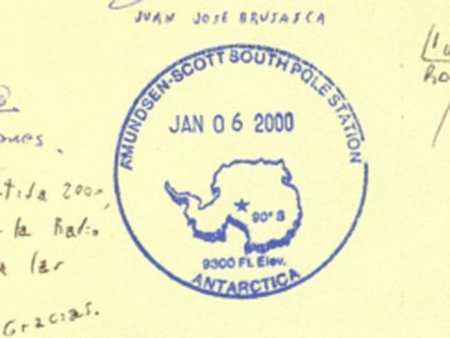 Bạn đã biết chưa? Đây chính là 10 con dấu hộ chiếu cool nhất quả đất - Ảnh 9.