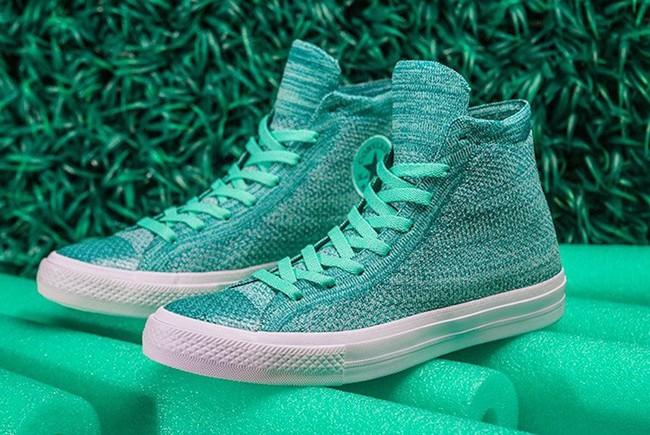 Giày Converse lại vừa được lên đời: Không chỉ chất mà còn cực êm ái và thoáng chân - Ảnh 11.