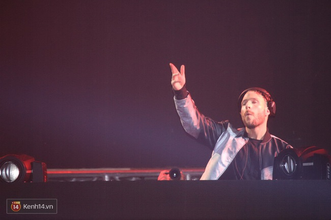 Khán giả Hà Nội vỡ oà trong bữa tiệc Future House cùng DJ Top 15 thế giới Don Diablo - Ảnh 10.