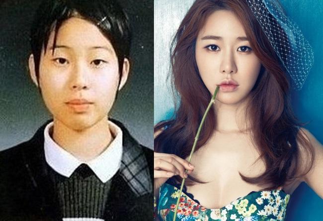Đã đập mặt đi xây lại thì phải như loạt mỹ nhân Hàn này: Đẹp xuất sắc và được cặp kè soái ca! - Ảnh 10.