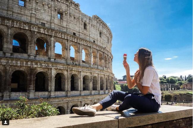 21 địa điểm được check-in nhiều nhất trên Instagram - Ảnh 9.