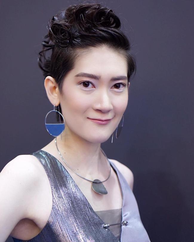 Mỹ nhân nổi tiếng của The Face Thái mùa 3 thừa nhận đang hẹn hò mẫu nữ tomboy - Ảnh 9.
