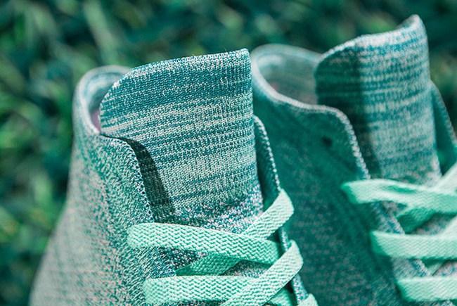 Giày Converse lại vừa được lên đời: Không chỉ chất mà còn cực êm ái và thoáng chân - Ảnh 12.