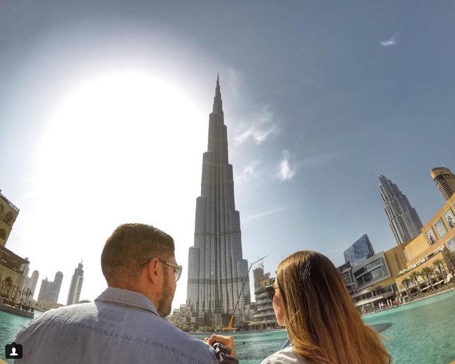 21 địa điểm được check-in nhiều nhất trên Instagram - Ảnh 10.