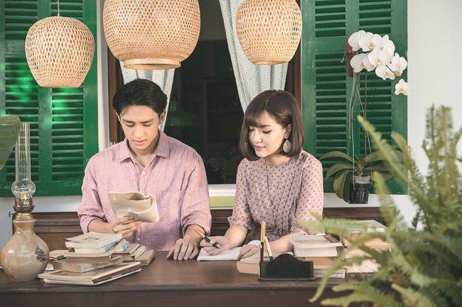 Một loạt cảnh đẹp Việt Nam được lăng xê qua các MV đốn tim của Vpop - Ảnh 29.