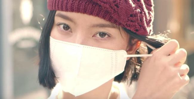 Bảo vệ sức khỏe chỉ là phụ, đây mới đích thực là lý do giới trẻ Nhật đeo khẩu trang mỗi ngày - Ảnh 4.