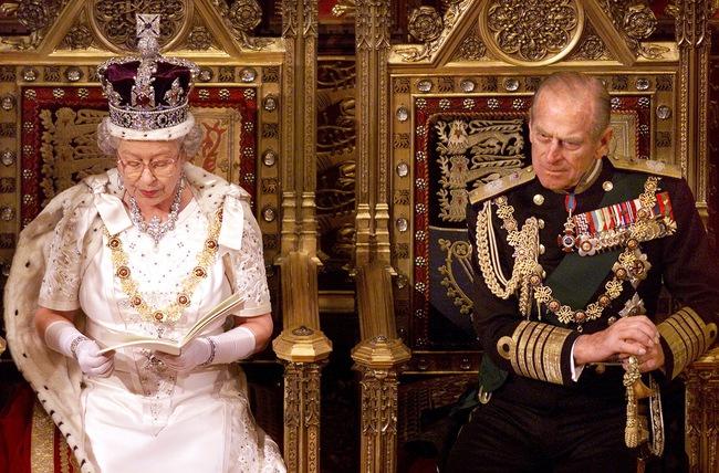 Tên họ các thành viên Hoàng gia Anh là gì - câu hỏi khó nhằn thách bạn trả lời được - ảnh 4