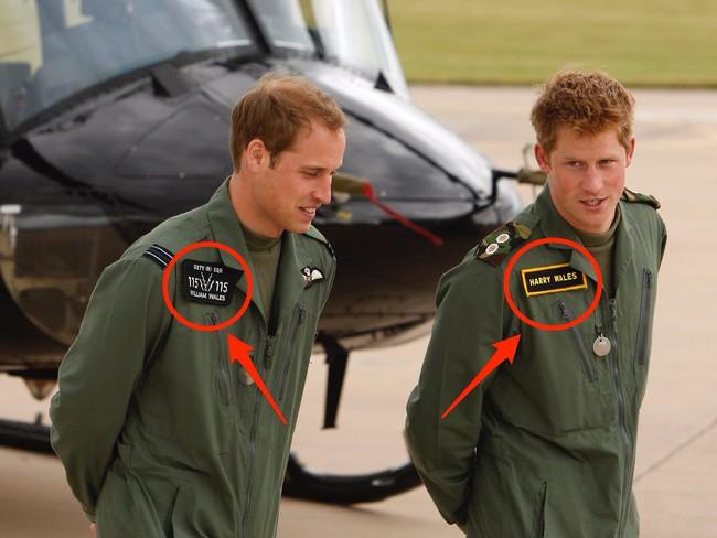 Tên họ các thành viên Hoàng gia Anh là gì - câu hỏi khó nhằn thách bạn trả lời được - Ảnh 5.