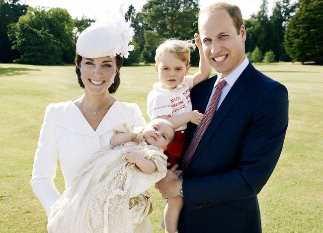 Tên họ các thành viên Hoàng gia Anh là gì - câu hỏi khó nhằn thách bạn trả lời được - ảnh 6