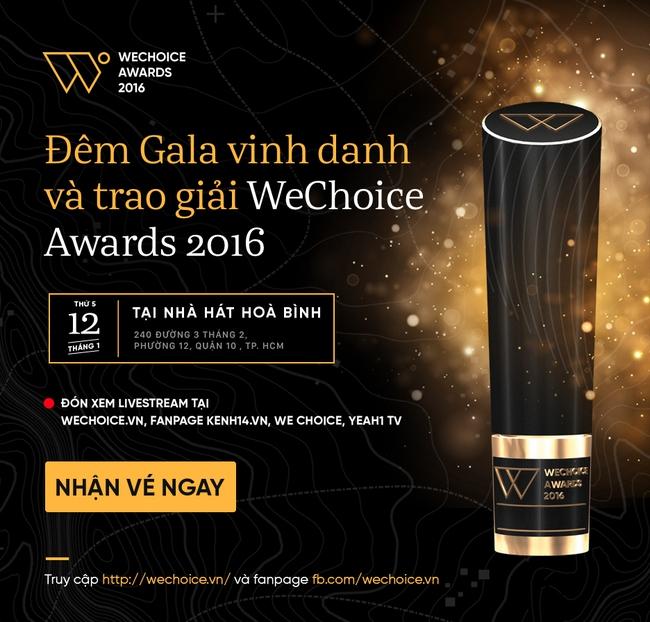9h tối nay, WeChoice livestream độc quyền ra mắt ca khúc mới nhất của Noo Phước Thịnh! - Ảnh 4.