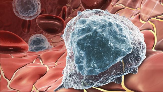 Thử nghiệm thành công vaccine chống ung thư - 12 người khỏi bệnh - Ảnh 2.