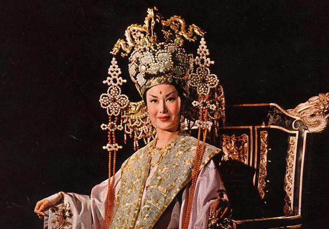 Nữ diễn viên Võ Tắc Thiên đầu tiên của lịch sử điện ảnh Hoa ngữ qua đời - Ảnh 6.