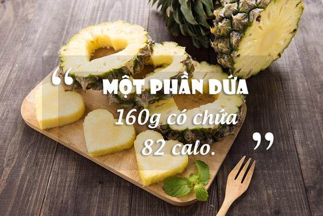 Giảm cân ăn trái cây là tốt nhưng nhớ trừ 6 loại sau nếu không muốn cân nặng tăng vèo vèo - Ảnh 6.