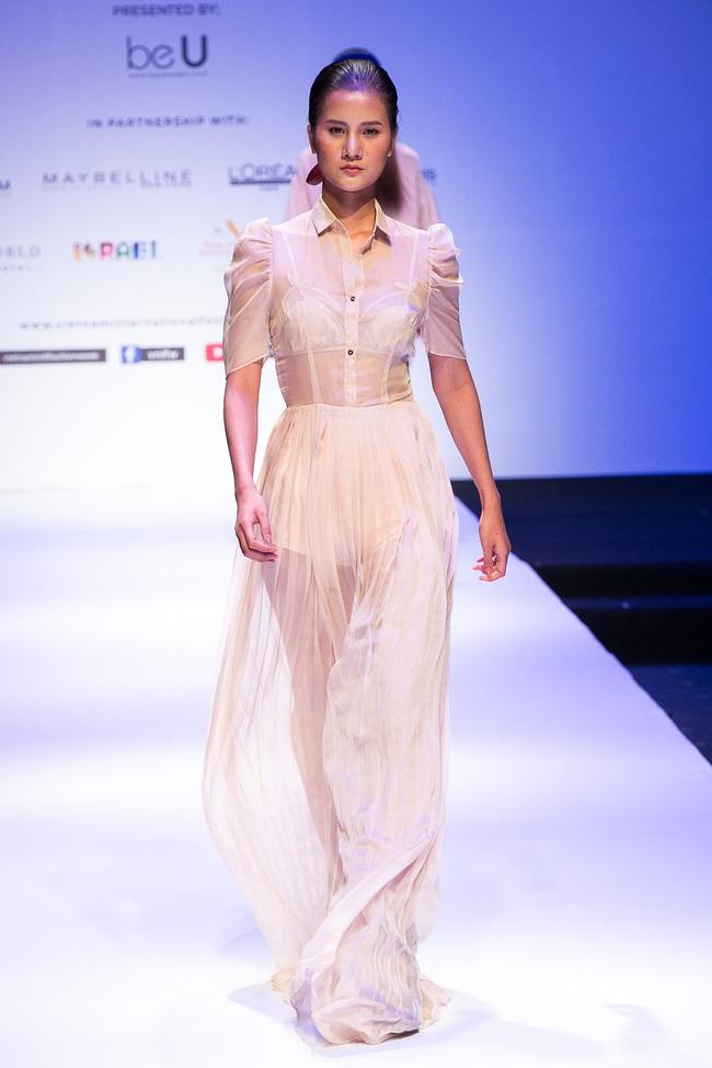 Đến hẹn lại lên, Vietnam International Fashion Week trở lại với mùa Xuân/Hè 2017 vào cuối tháng 4 này - Ảnh 17.