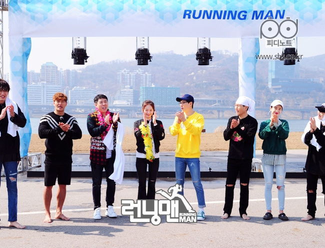 Kim Jong Kook là người giới thiệu thành viên mới cho Running Man - Ảnh 4.