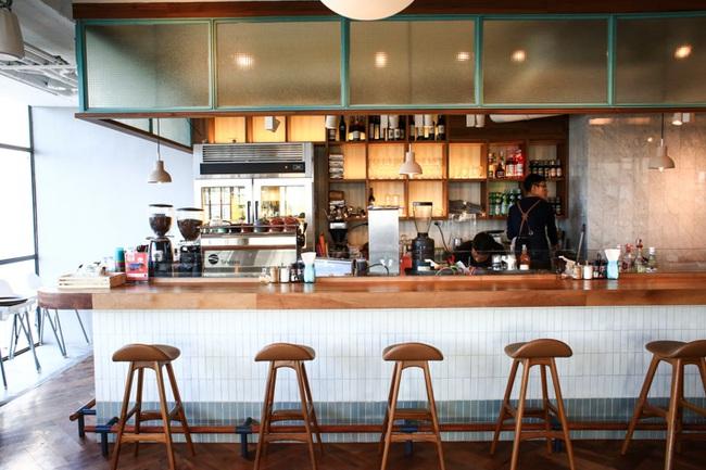 3 tổ hợp cafe - mua sắm cực xinh ở Bangkok mà bạn không thể bỏ lỡ trong chuyến đi tới! - Ảnh 6.
