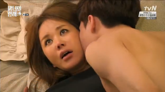 Phim Hàn nào có tên dính đến Romance cũng nóng thế này ư? - Ảnh 14.