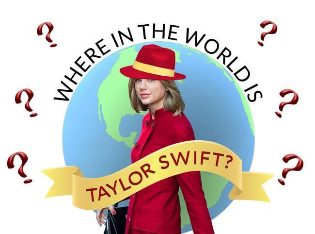 Sau một năm bị ném đá dữ dội, Taylor Swift đã lặn mất tăm khỏi showbiz! - Ảnh 1.