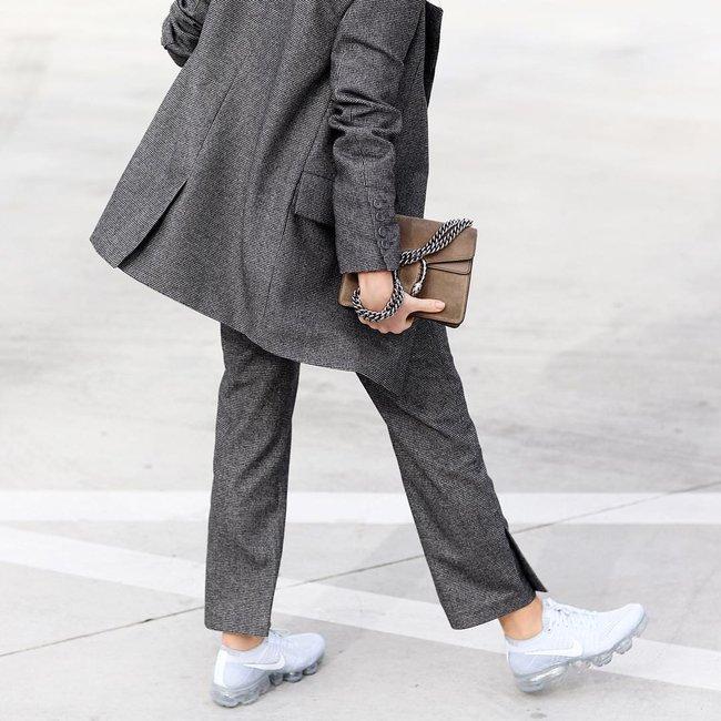 Không chỉ có G-dragon mà hàng loạt người dùng trên Instagram đều đang mê mệt đôi giày này! - Ảnh 8.