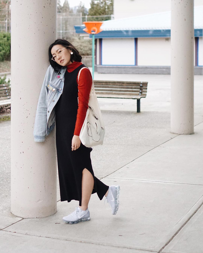 Không chỉ có G-dragon mà hàng loạt người dùng trên Instagram đều đang mê mệt đôi giày này! - Ảnh 11.