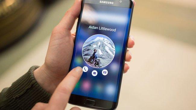 Galaxy S7 edge được vinh danh Smartphone tốt nhất năm 2016 tại MWC 2017, đánh bật mọi đối thủ cản đường - Ảnh 2.