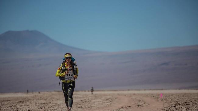 Cô gái Việt trở thành phụ nữ châu Á đầu tiên chinh phục 4 sa mạc khắc nghiệt nhất thế giới - Ảnh 4.