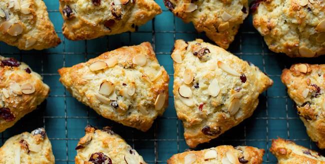Hóa ra nướng bánh cho người khác có thể đem lại lợi ích vô cùng lớn mà chẳng ai biết - Ảnh 6.
