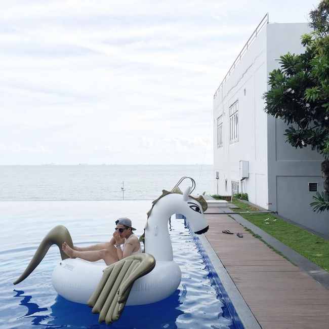 Bạn sẽ mê mẩn 3 hồ bơi tràn bờ biển siêu đẹp và rất gần Sài Gòn này mất! - Ảnh 6.