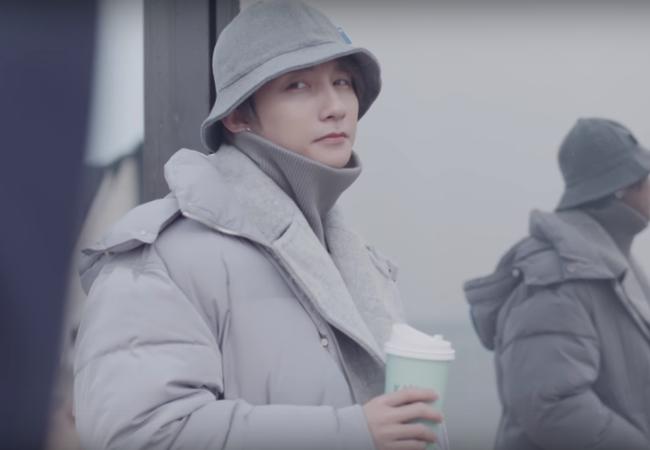 Không chỉ có giai điệu, MV Valentine của Sơn Tùng còn gây chú ý vì mặc toàn đồ Hàn size nữ! - Ảnh 11.
