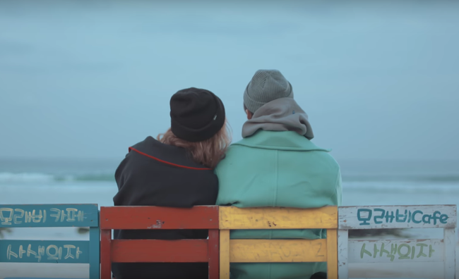 Không chỉ có giai điệu, MV Valentine của Sơn Tùng còn gây chú ý vì mặc toàn đồ Hàn size nữ! - Ảnh 3.