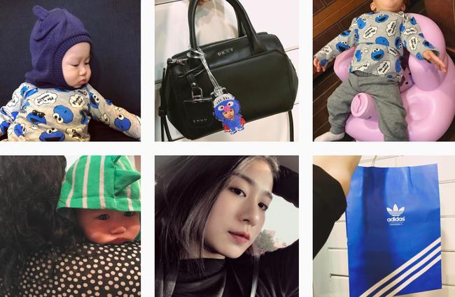 Không hoạt động showbiz, tại sao Trang Lou vẫn vượt mặt Châu Bùi, Sun HT trên Instagram?