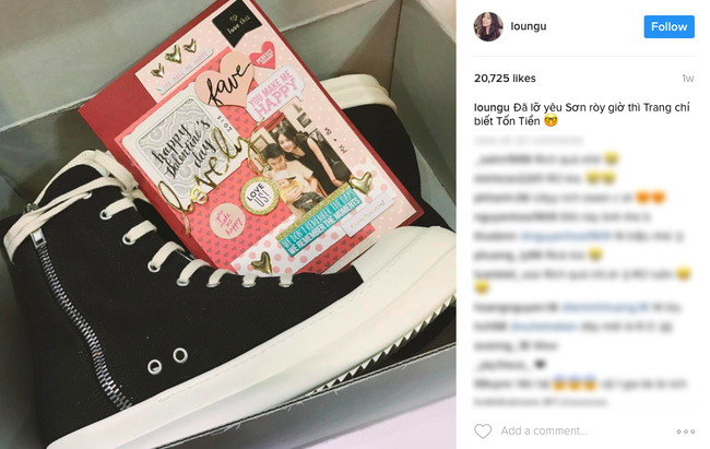 Không hoạt động showbiz, tại sao Trang Lou vẫn vượt mặt Châu Bùi, Sun HT trên Instagram? - Ảnh 15.