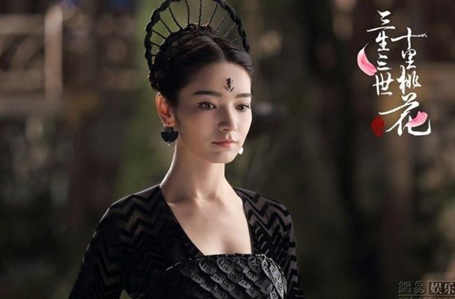 Tất tần tật về dàn diễn viên phụ toàn trai xinh gái đẹp của phim Tam Sinh Tam Thế siêu hot - Ảnh 24.