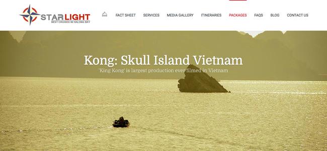 Xuất hiện hàng loạt những tour du lịch đến thăm Việt Nam ăn theo sức nóng của Kong: Skull Island - Ảnh 9.