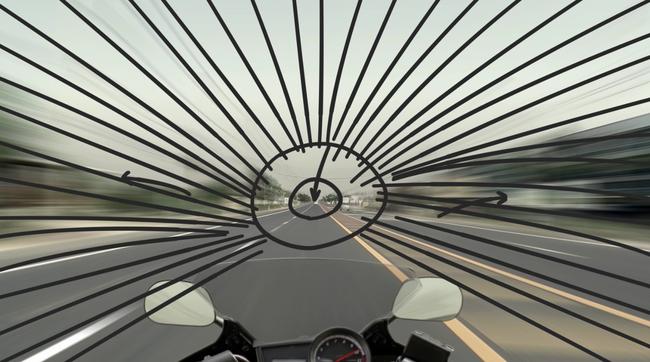 Cam đoan bạn không bao giờ dám lái xe quá nhanh nữa nếu biết đến hiện tượng ai cũng gặp phải này - ảnh 2