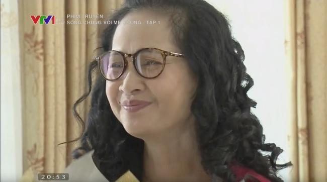 Những người mẹ này chính là bằng chứng sống cho tình thương con vô bờ trong phim Việt! - Ảnh 1.