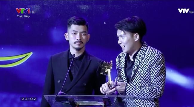 Sài Gòn, Anh Yêu Em thắng đậm với 5 giải thưởng tại Cánh Diều Vàng 2017 - Ảnh 2.